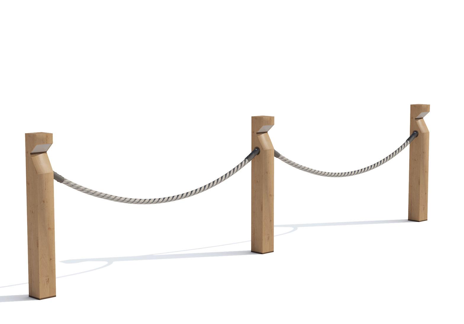 Светильник Woody simple