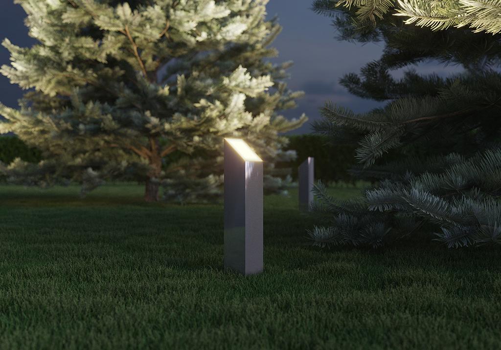 Светильник Factory light